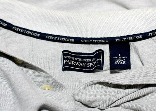 Steve Stricker Shirt