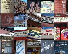 Vernacular Typography