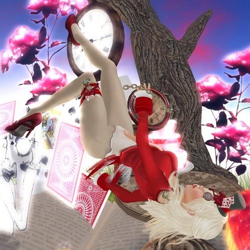 deviousMind - Black Rabbit, White Rabbit