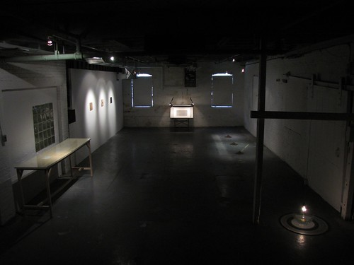 Systema Mundi Installation