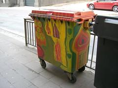 Trash can art (2)
