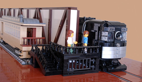 Lego Train Archives Page 15 Of 26 The Brothers Brick The