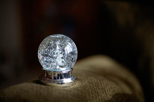Snow Globe 112809