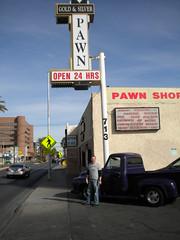 Gold & Silver Pawn Shop