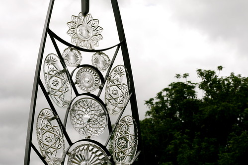 Sunday: Intensified Rain by Phil Newbury