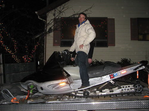 2003 arctic cat 900
