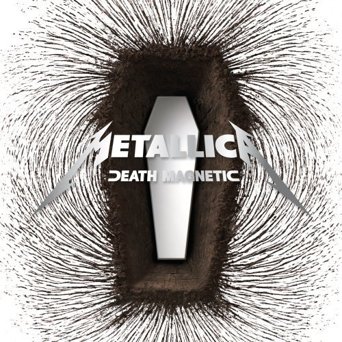 (2008) Death Magnetic (320 kbps)