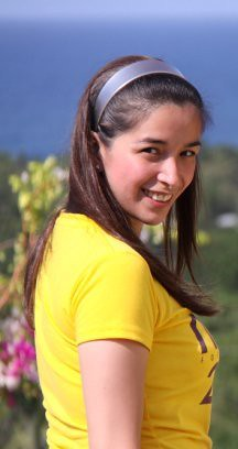 Shalani Soledad