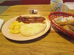 WTS Breakfast