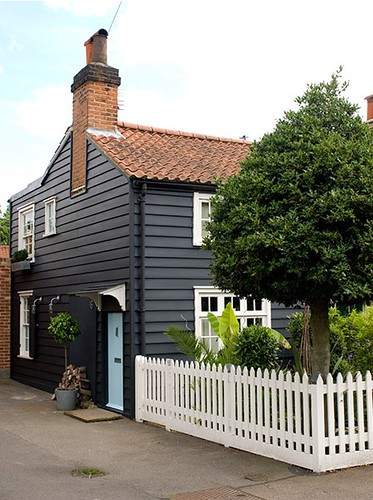 English cottage Inspace