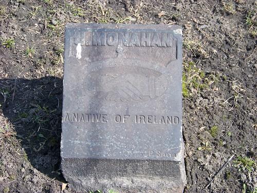 J. Monahan