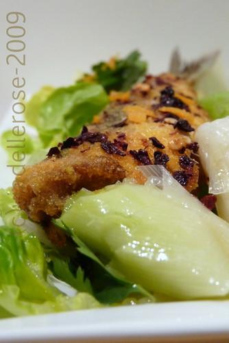 Ricetta Soul Kitchen - Sardine.......