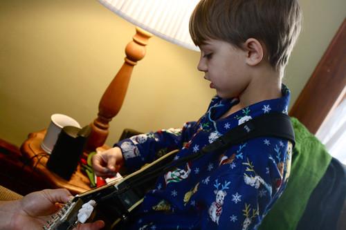 new mandolin