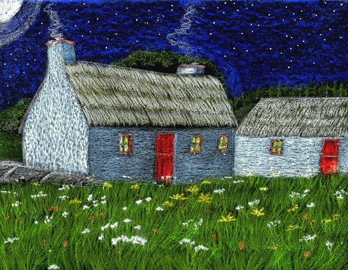 Granny's Irish Cottage