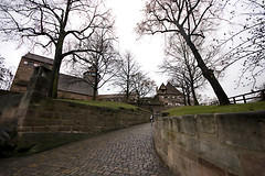 Nürnberg- Castle 2