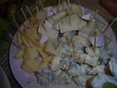 Sūrių lėkštė