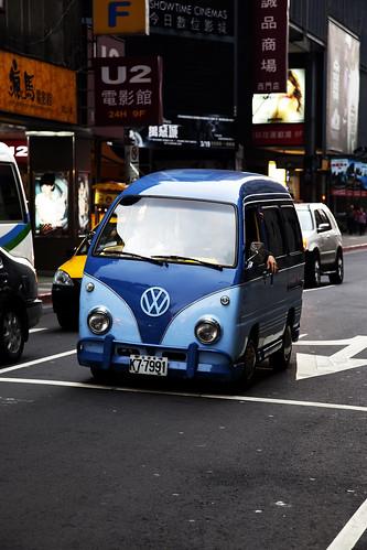 Mini Mini Bus