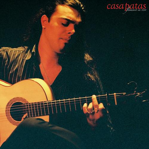 Jerónimo Maya actuará el fin de semana. Foto: Martín Guerrero