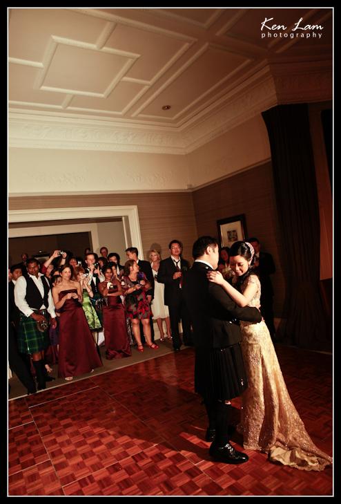 Susan & John - Wedding at One Devonshire Gardens of Hotel du Vin, Glasgow