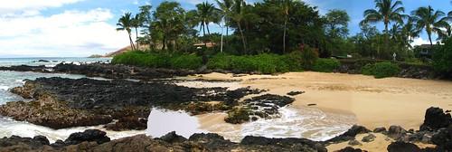Hawaii Secret Cove