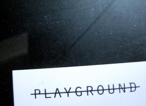 Alex Sanchez, E' una questione d'amore, ©Playground 2009, Graphic Designer: Federico Borghi , copertina, (part.), 4