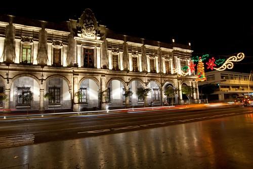 Palacio Municipal Guadalajara