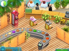 Cake Shop 2 game screenshot