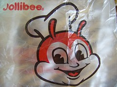 PINOY SUPERBRANDS: JOLLIBEE BAG