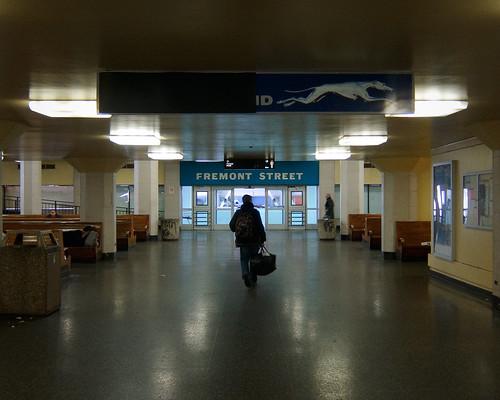 Goodbye Transbay-Terminal