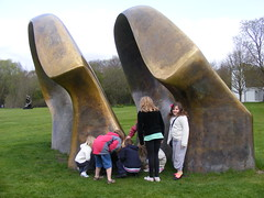 Henry Moore Foundation 16 April 2010 038
