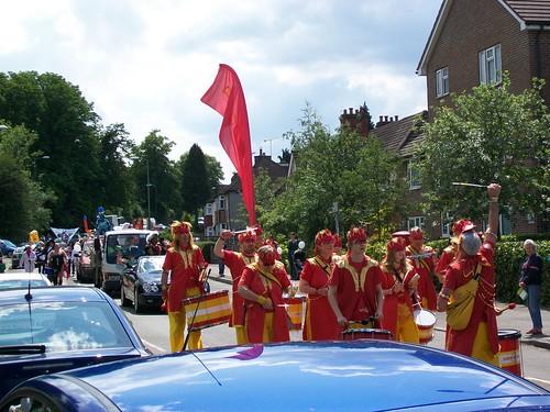 Caterham Carnival