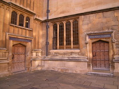 Bodleian Library 4