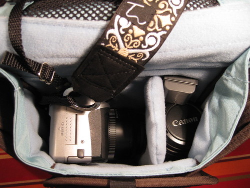 My Normal Camera Bag