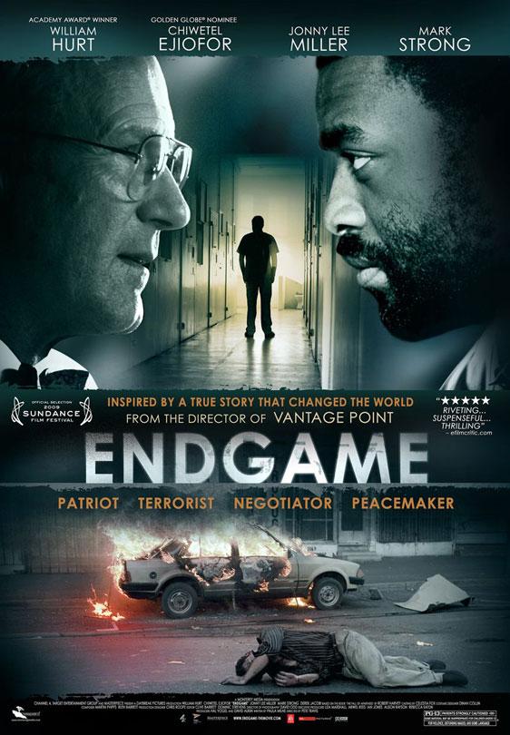 Endgame (2009) poster