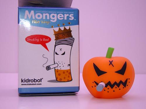 mongers filter kings Klaus