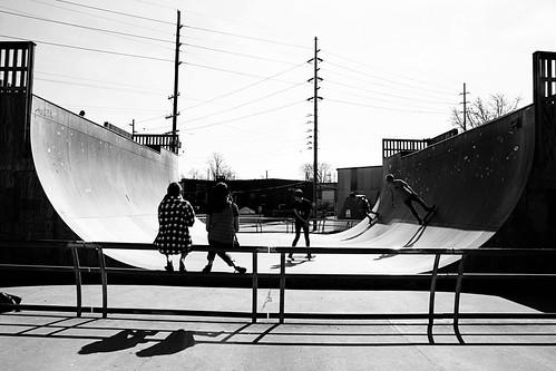 Louisville Skate Park