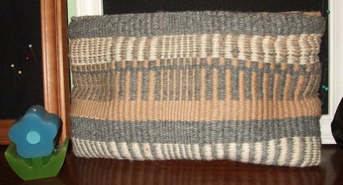 Vintage Handbag Carpet Bags