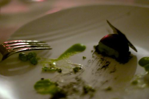 World Showcase Dinner @ Bentley with Arola