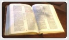 A Bíblia Sagrada e o cristianismo