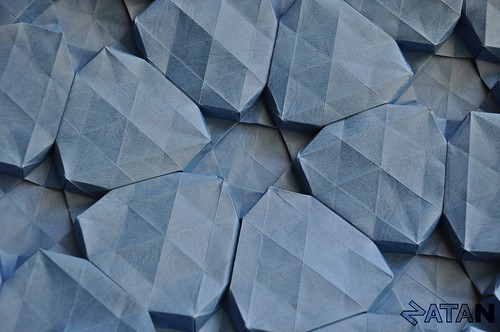 Six Points Star Tessellation