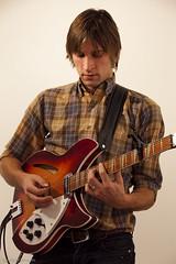 Matthew de Zoete @ Bands Undone