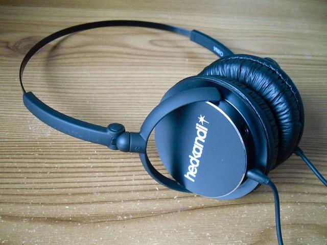 hedkandi headphones