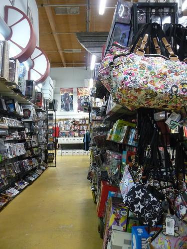 comic book store in fort lauderdale