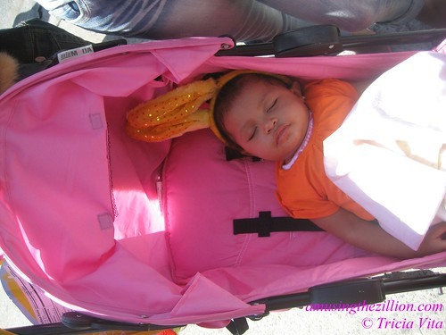 Bunny Baby in Coney Island. Photo © Tricia Vita/me-myself-i via flickr