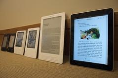 Evolution of Readers by jblyberg, on Flickr