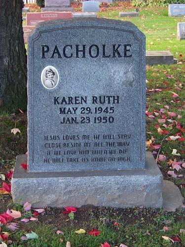 Karen Ruth Pacholke