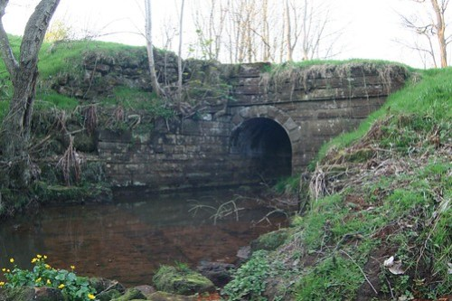 North Bank Wood, Whinstone Quarry