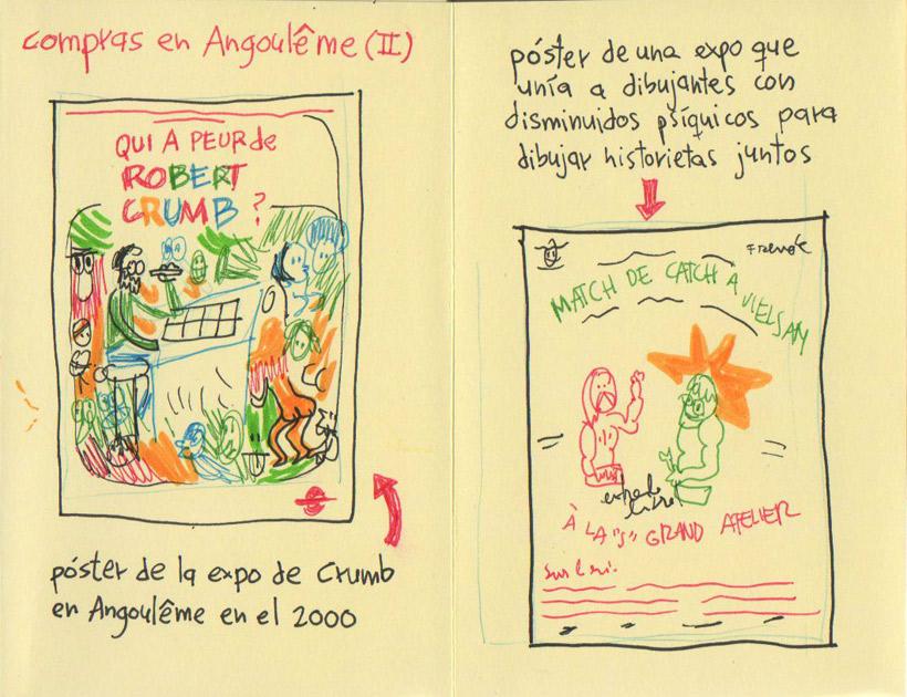 Ilustración 33/365 - Angoulême #8