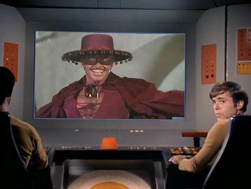 Star Trek TOS viewscreen 3