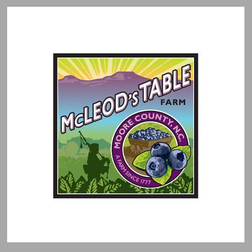 Mcleod's Table Farm logo